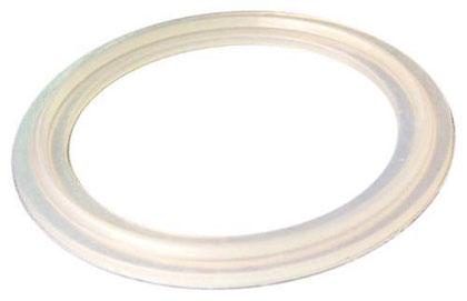 Прокладка для клампового соединения